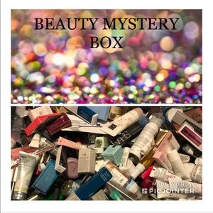 💖💝💘MYSTERY BEAUTY BOX💘💝💖